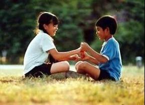 Mit dir spiel ich am Liebsten! Charlie Trairattana und Focus Jirakul