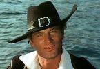 Ist das nicht ein fescher Freibeuter? Terence Hill als Kapitän Blacky