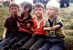 Contergan-Kinder, Mitte der 60er Jahre