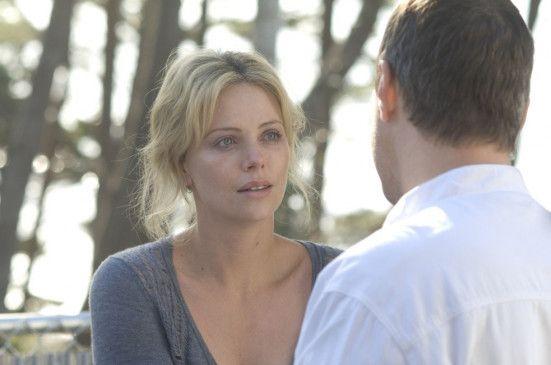 Auf der Suche nach der Vergangenheit: Charlize Theron