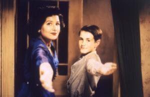 Trara, trara wir sind schon da: Marjorie Yates und Leigh McCormack