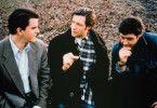 Also, ich leg alles flach, was ich kriegen kann: Edward Burns (M.) mit Mike McGlone (l.) und Jack Mulcahy