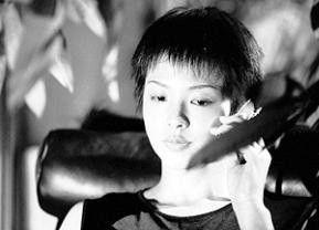 Wer sind sie, was wollen sie? Asuka Kurosawa überzeugt  als Rinko