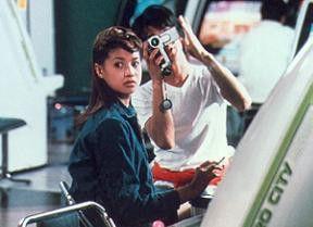 """Wer hat hier """"Tokyo Eyes""""? Shinji Takeda und Hinano  Yoshikawa"""