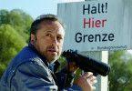 Wie komm' ich da bloß rüber? Wolfgang Stumph will zurück in die DDR