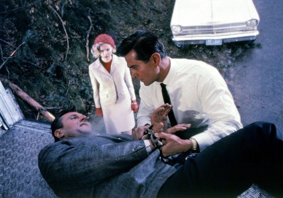 Jerry Cotton Film Stream