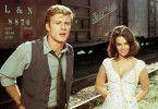Alva (Natalie Wood) reist ihrem Geliebten Owen Legate (Robert Redford) nach
