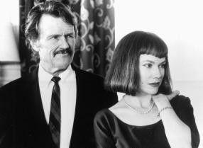 Wir sind doch schmucke Eltern, oder? - Kris  Kristofferson und Barbara Hershey
