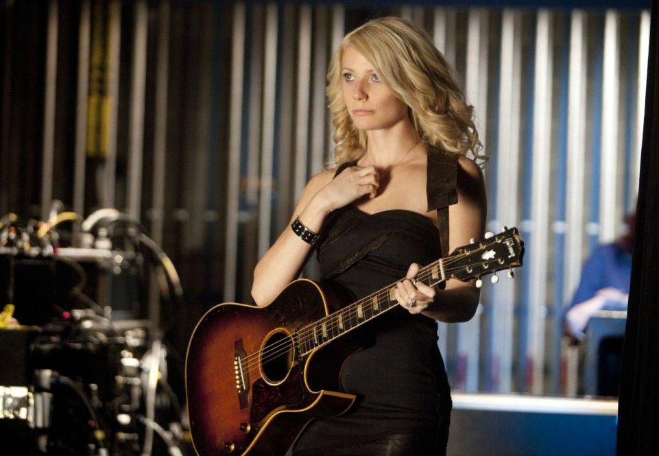 Gwyneth Paltrow versucht sich als Country-Sängerin