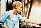 Bei meinem Kind hilft nur das Messer: Mia Farrow als Rosemarie