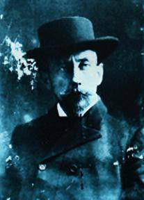 Ein Pionier unter den Polarforschern: der Norweger  Roald Amundsen