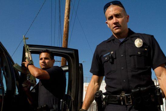 Im Dauereinsatz: Michael Peña (l.) und Jake Gyllenhaal