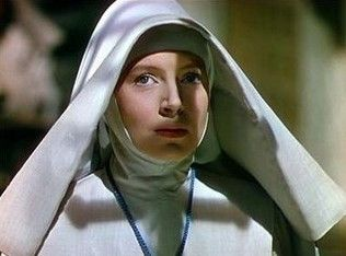 Deborah Kerr gibt als Schwester Clodagh eine brillante Vorstellung