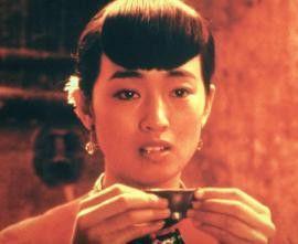 Gong Li leidet unter ihrer Ehe mit einem  widerlichen Kerl