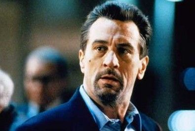 Ich habe niemanden getötet! Robert De Niro als Gangsterboss