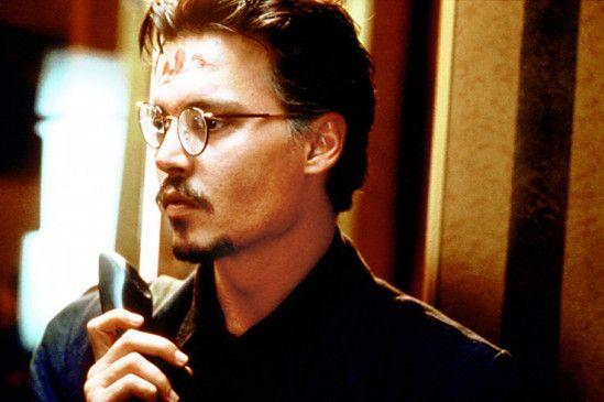 Wo sind denn nun die Bücher? Johnny Depp als Dean Corso