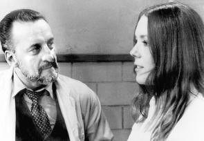 Neue Kraft durch neue Liebe: George C. Scott und Diana Rigg