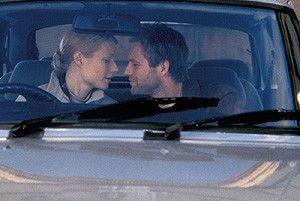 Küss mich!  Gwyneth Paltrow und Aaron Eckhart verlieben sich