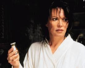 """Die Giftpillen haben wohl ihr Ziel verfehlt - Iris Berben als """"Teufelsweib"""""""
