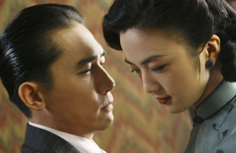 Fatale Leidenschaft: Tony Leung Chiu-wai und Tang Wei