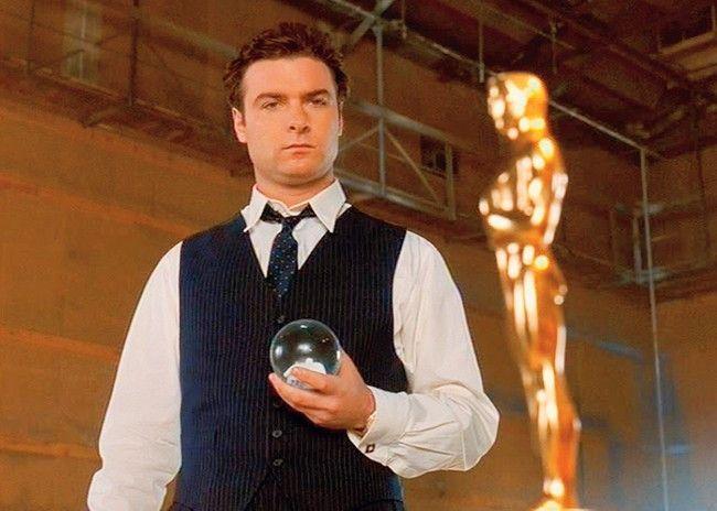 Ein Oscar als Lohn für viel Ärger wäre toll! Liev Schreiber als Orson Welles