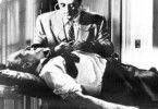 Klarer Fall, der Kerl ist tot! Robert Mitchum als Arzt