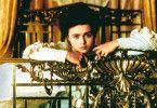 Schöne Aussicht! Helena Bonham Carter schaut nicht gerade begeistert