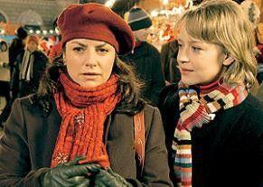 Du findest schon einen neuen Mann! Floriane Daniel tröstet Christine Neubauer