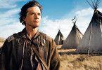 Jacob Wheeler (Matthew Settle) schaut sehnsuchtsvoll nach Westen