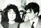 """""""Mamma Roma"""" (Anna Magnani) liebt ihren Sohn Ettore (Ettore Garofalo) abgöttisch"""