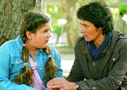 Helfen sich gegenseitig: Tülin Karaca (l.) und Ulrike Folkerts