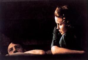 Bist du nicht gut drauf, Adolf? Elena Rufanova  alias Eva Braun wartet auf Leonid Mosgovoi