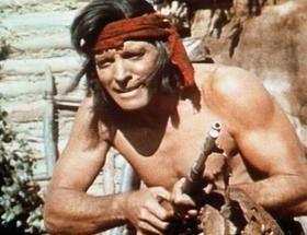 Ich will doch nur Mais pflanzen! Burt Lancaster als Apache
