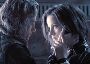 Chancenlose Liebe? Kate Beckinsale und Scott Speedman