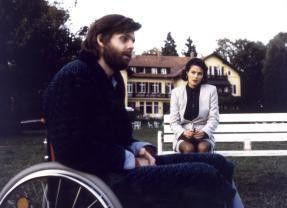 Eine Ehe am Ende: Thomas Heinze und Barbara Auer