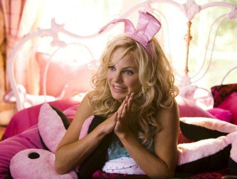 Ein Leben in rosarot: Anna Faris als Playboy-Bunny