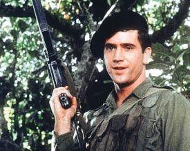 Auf ins Gefecht! Mel Gibson im Krieg