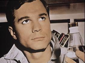 Nö, Geheimagent 007 ist nicht mein Onkel! George  Maharis, eine Klasse für sich