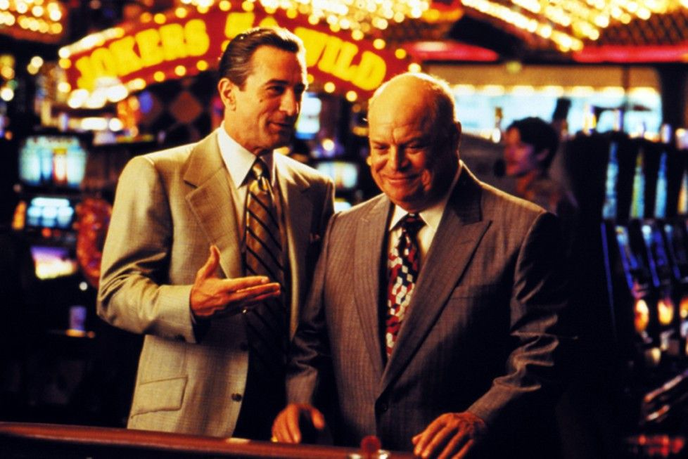 Casino Kritik