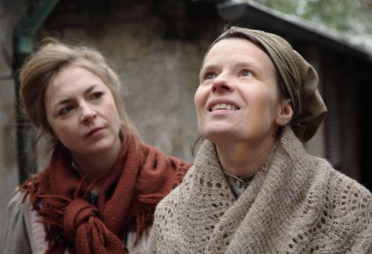 Träumt vom Leben als Fotografin: Maria Heiskanen als Maria Larsson