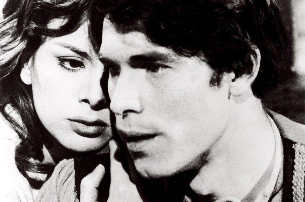 Vaninas (Sandra Milo) Liebe zu Pietro (Pietro Missirilli) ist zum Scheitern verurteilt