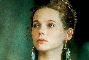 Wo bleibt mein Prinz? Barbora Bobulová als Natalia