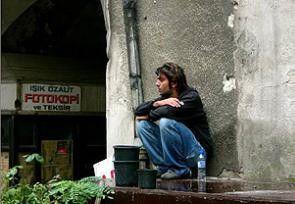 In Gedanken verloren - Fatih Akin in Istanbul