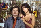 Einst war Elvira (Volker Spengler) mit Marie-Ann (Eva Mattes) verheiratat