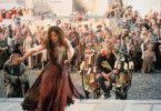 So sieht ein wilder Tanz aus! Salma Hayek als Esmeralda