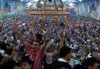 Europa in Feierlaune - aber wie lange noch?