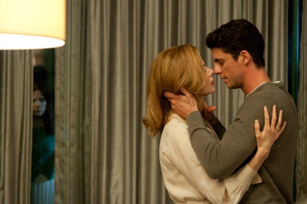 In den Armen des Verführers: Nicole Kidman mit Matthew Goode