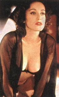 Hübsche Venusfalle: Sonja Kirchberger als Coco