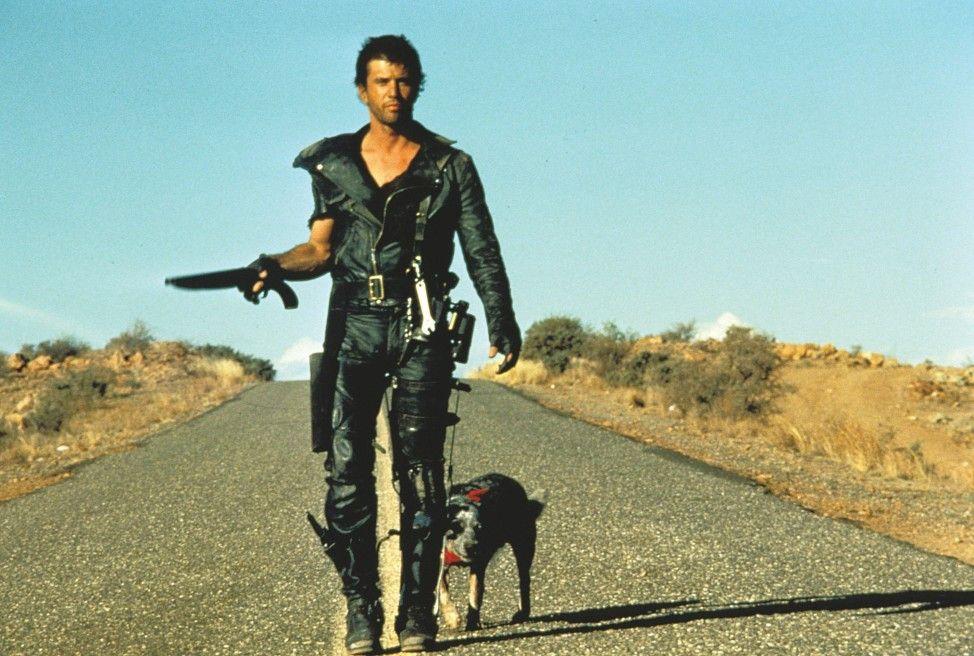 Wieder kampfbereit: Mel Gibson als Mad Max