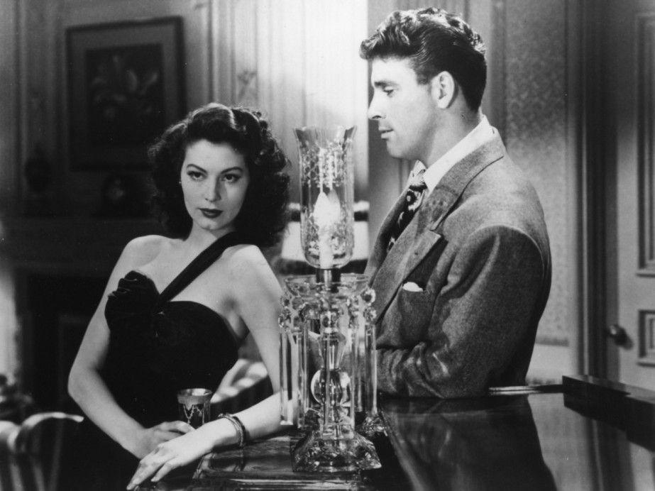 Ich liebe nur dich, Schatz! Ava Gardner und Burt  Lancaster